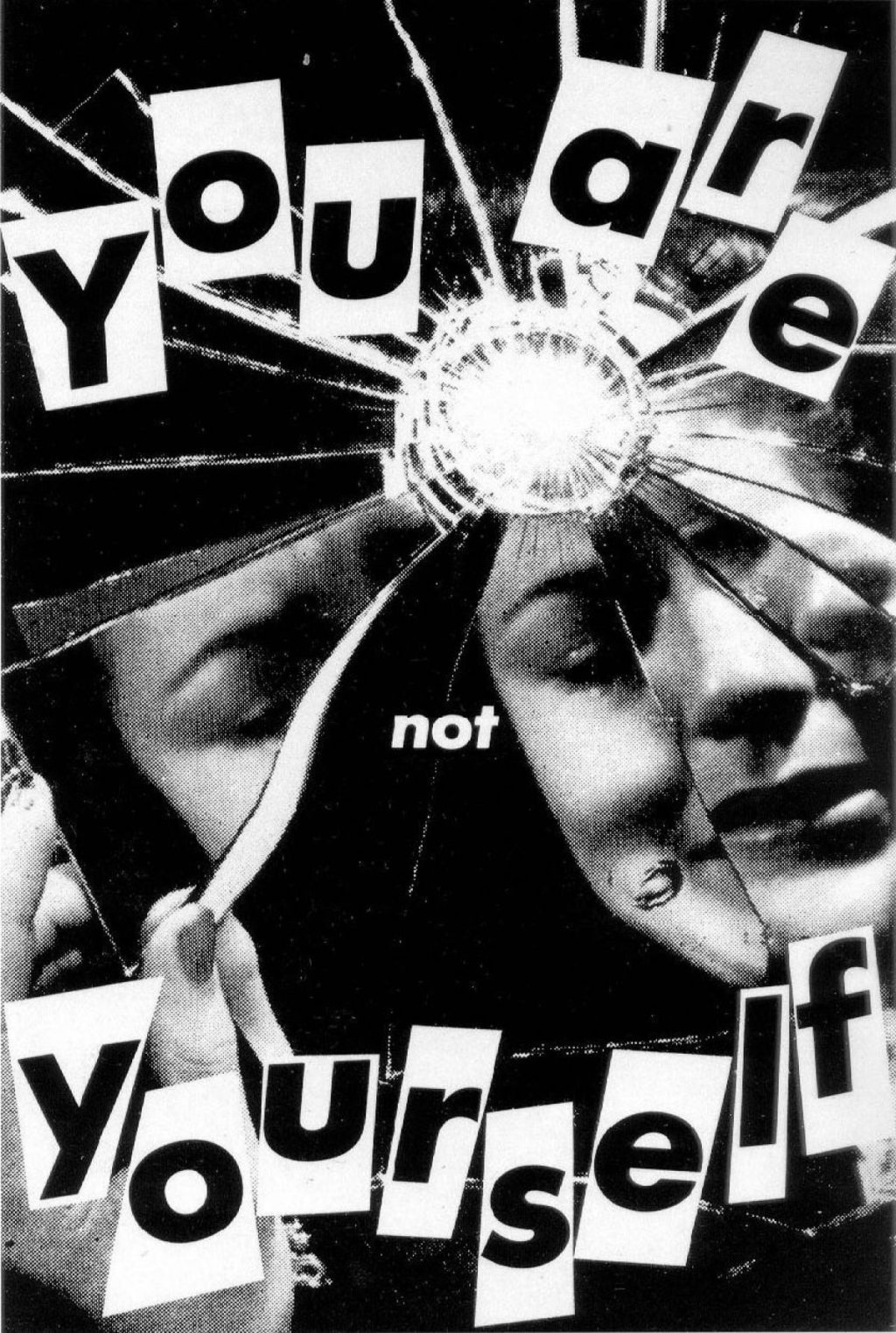 6903_you_are_not_yourself_by_barbara_kruger